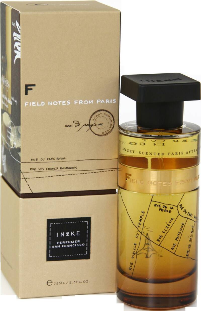 Francis Kurkdjian Sublime Vanille House Of Creed Latedt